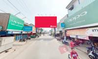 Billboard Jl. Pasar Rengasdengklok A - Karawang