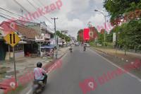 sewa media Billboard Billboard CLGSOBB01, Jalan Suprapto - Kota Cilegon KOTA CILEGON Street