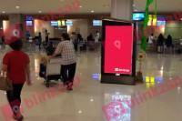 sewa media Digital Display DDGF/006 KABUPATEN BADUNG Airport