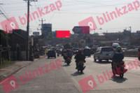 sewa media Billboard Billboard SMG 036 - Semarang, Jalan Siliwangi - Kota Semarang KOTA SEMARANG Street
