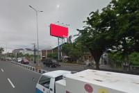 sewa media Billboard DBL-058 KOTA DENPASAR Street