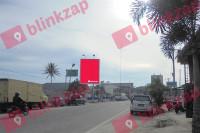 sewa media Billboard BL143 KABUPATEN TOBA SAMOSIR Street