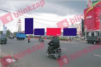 sewa media Billboard Billboard BDLDABB02 - Kota Bandar Lampung KOTA BANDAR LAMPUNG Street