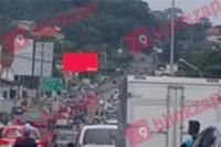 sewa media Billboard SMG 073 - Semarang - Jl. Teuku Umar KOTA SEMARANG Street