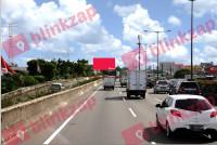 sewa media Billboard Billboard JUATCBB01, Jalan Tol Ancol - Grogol KM 23 - Kota Jakarta Utara KOTA JAKARTA UTARA Street