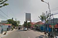 sewa media Billboard BKN13 KABUPATEN BANGKALAN Street