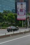 sewa media Billboard JST2-022 KOTA JAKARTA SELATAN Street