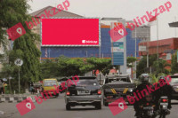 sewa media Billboard Billboard SKABBBL001, Jalan Arifin Kota Surakarta KOTA SURAKARTA Building