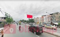 sewa media Billboard Billboard Jl. Soerkarno Hatta No 575 A KOTA BANDUNG Street