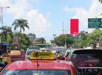 sewa media Billboard Billboard Kembang Jepun - Karet KOTA SURABAYA Street