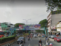 sewa media Billboard PLMG -038 KOTA PALEMBANG Street