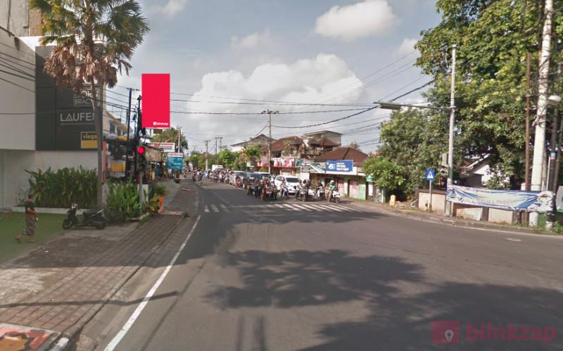 Sewa Billboard - Billboard Imam Bonjol - kota denpasar