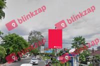 sewa media Billboard Baliho 4x6 Angkatan Laut Sesetan KOTA DENPASAR Street