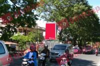 sewa media Billboard BDLWMHL05 KOTA BANDAR LAMPUNG Street