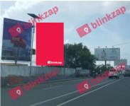 sewa media Billboard Billboard JL. Piere Tendean – Depan Marina Plaza KOTA MANADO Street