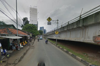 sewa media Billboard JST-146 KOTA JAKARTA SELATAN Street