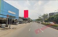 sewa media Billboard Billboard Jl. Raya Serpong (Dekat Depo Bangunan) - A KOTA TANGERANG SELATAN Street