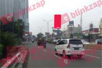 Billboard Jl. MH. Thamrin (Depan Hotel FM3)