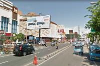 sewa media Billboard MND65 KOTA MANADO Street