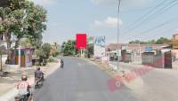 sewa media Billboard Billboard Jl. Kediri Blitar Togongan Kab. Blitar KABUPATEN BLITAR Street