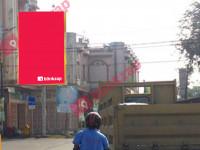 sewa media Billboard 192 SM Raja Sp Pahlawan T Tinggi KOTA TEBING TINGGI Street
