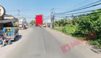 sewa media Billboard Baliho Jl. Tukad Barito - Denpasar KOTA DENPASAR Street