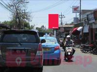 sewa media Billboard Billboard Jl. Rungkut (dekat carefour) B KOTA SURABAYA Street