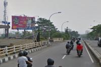 sewa media Billboard DB-167 KOTA BANDUNG Street