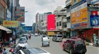 sewa media Billboard Billboard BW013 - Jl. Cirebon simp Jember KOTA MEDAN Street