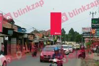 sewa media Billboard Billboard Jl. KH. Hasyim Ashari Ciledug Indah B KOTA TANGERANG Street