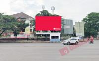 sewa media Billboard Billboard Jl. Yos Sudarso ( Pos Polisi Puri ) KOTA SEMARANG Street