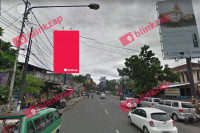 Billboard 4m x 8m Jl. Sunda