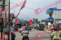 sewa media Billboard Billboard - KBM003 Petanahan Kebumen KABUPATEN KEBUMEN Street