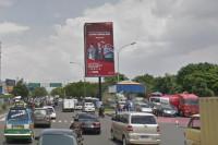 sewa media Billboard DB-036 KOTA BANDUNG Street