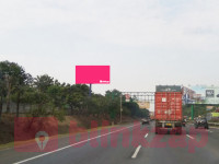 sewa media Billboard Billboard Dekat Rest Area KM 13+200 B, Arah Tangerang ke Jakarta  KOTA TANGERANG Street