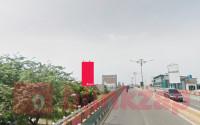 sewa media Billboard Billboard JL.Jendral Sudirman Fly Over Nangka Riau A KOTA PEKANBARU Airport