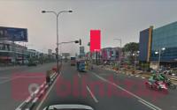 sewa media Billboard Billboard Jl. A.Yani Bekasi Kota Perempatan Kayuringin KOTA BEKASI Street