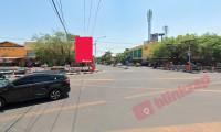 sewa media Billboard Billboard Jl. Rungkut Mapan Yakaya - Surabaya KOTA SURABAYA Street