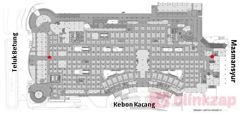 Sewa Banner - X Banner Thamrin - kota jakarta pusat