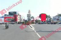 sewa media Billboard BDLRDBB03 KOTA BANDAR LAMPUNG Street