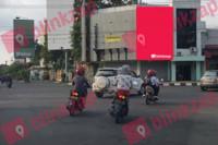 sewa media Billboard SMG 068 - Semarang - Jl. MT. Haryono (Bangkong) KOTA SEMARANG Street