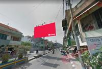 sewa media Billboard Billboard Jl. Jend Sudirman - Tebing KOTA TEBING TINGGI Street