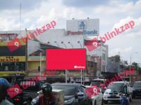 Billboard CS510-HL014, Jalan MP. Mangkunegara Kota Palembang
