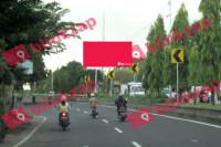 sewa media Billboard Billlboard 5x10 Bypass Ngurah Rai (Belakang) KOTA DENPASAR Street