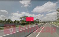 sewa media Billboard Billboard JL.Tol Balmera KM29 +700 KOTA MEDAN Street