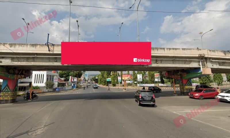 Sewa Billboard - Billboard BDLFLYBB01A - Kota Bandar Lampung - kota bandar lampung