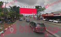 Billboard ALEXINDO 2