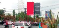 sewa media Billboard Billboard Surabaya - Jl. Gubeng Pojok no. 17B KOTA SURABAYA Street