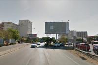 sewa media Billboard MKSR8 KOTA MAKASSAR Street