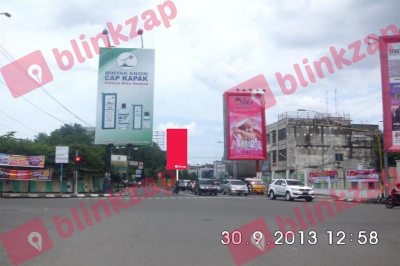Sewa Billboard - MEDGPTBB01 - kota medan